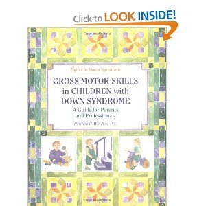 17 Best Images About Down Syndrome Gross Motor On