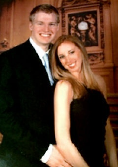philip markoff with fiance megan mcallister