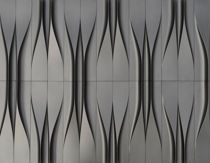 KAZA Concrete has another designer collaboration and their latest is with Aybars Asci, who created a single tile inspired by concrete's liquid form.