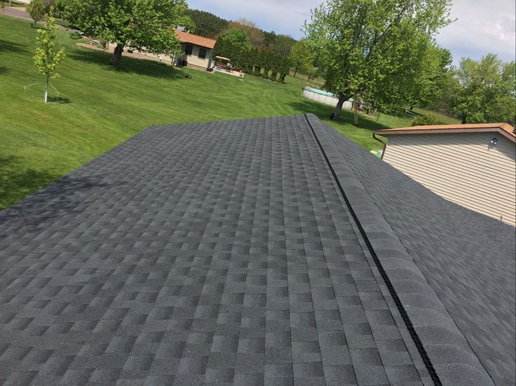 Best Roofing Gaf Timberline Hd Charcoal Outdoor Decor 400 x 300