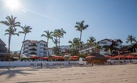 All Inclusive Hotels in Puerto Vallarta | Buenaventura Grand Hotel & Spa | Mexico