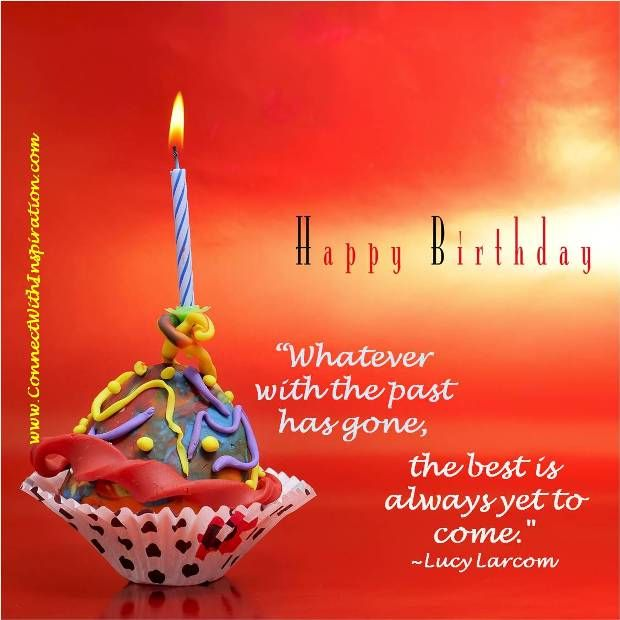 Happy Birthday Inspirational Quotes 73 Best Projects To Try Images On Pinterest  Happy Birthday .
