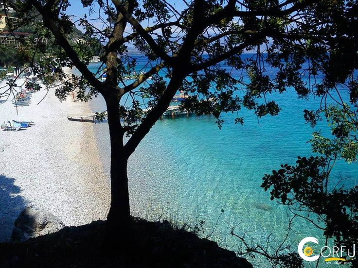 Beach Nissaki