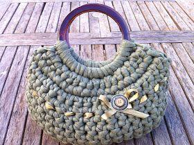 flordenoche: Mi bolso de trapillo