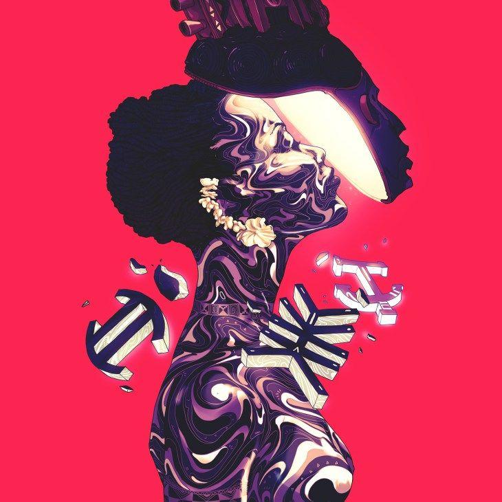 15 best creative art, crafts & design images on pinterest, Presentation templates