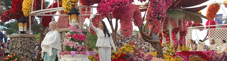 rose bowl parade 2015  | rose bowl custom packages to pasadena rose bowl packages featuring ...