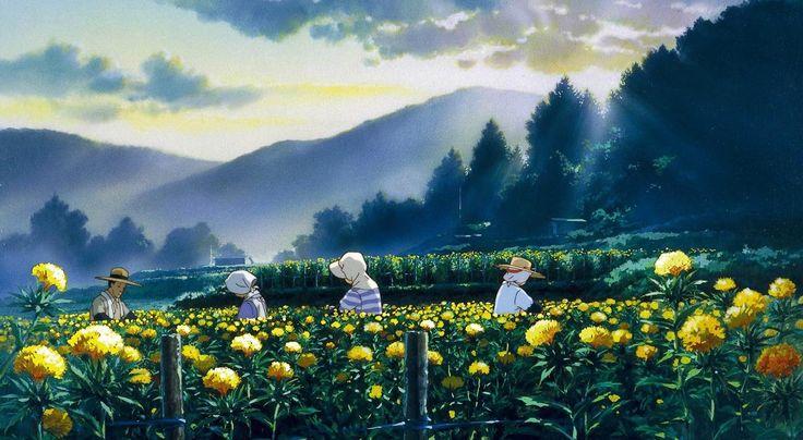 GKIDS Picks Up Studio Ghibli's 'Only Yesterday'