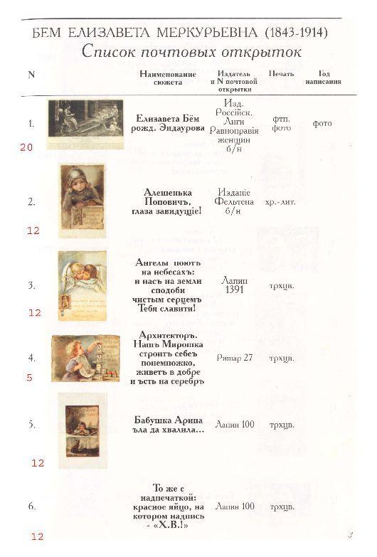 Елизавета Бем Список почтовых открыток - clipartis Jimdo-Page! Скачать бесплатно фото, картинки, обои, рисунки, иконки, клипарты, шаблоны, открытки, анимашки, рамки, орнаменты, бэкграунды