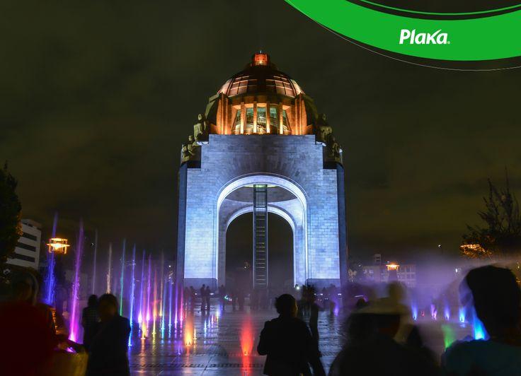 Un ícono de la arquitectura mexicana.