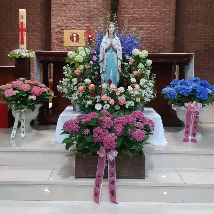 Best Church Flower Arrangements: 529 Best Flower Arrangement Church Images On Pinterest