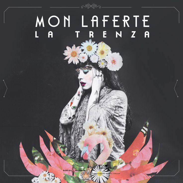 La Trenza nuevo disco de Mon Laferte 28.04.17