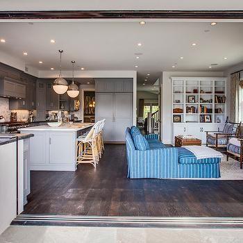 Gray Kitchen Ideas