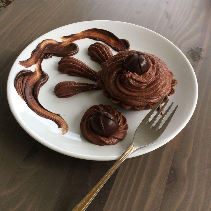 Crema al chocolate
