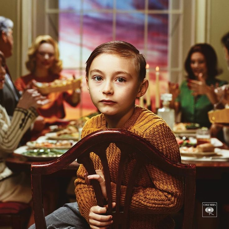 Passion Pit Kindred on LP Kindred is the new Columbia Records release from Passion Pit and follow-up to the band's 2012 hit album Gossamer. The 10-track offering was written by creative force and fron