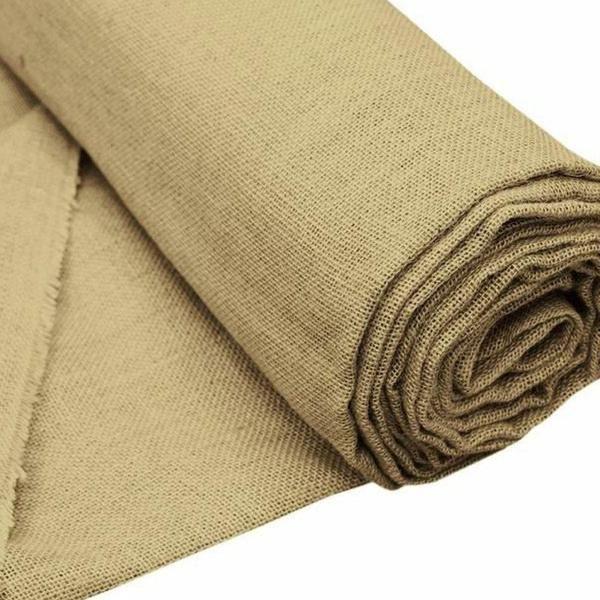 60 X10 Yards Chambury Casa Natural Jute Burlap Fabric Rolls Burlap Fabric Burlap Rolls Burlap