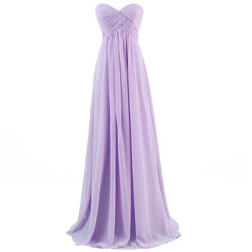 Dresstells Sweetheart Bridesmaid Chiffon Prom Dresses Long Evening Gowns for Juniors Size 2 Lavender Dresstells,http://www.amazon.com/dp/B00H5IJ8Y4/ref=cm_sw_r_pi_dp_GFGetb0769S08MGG