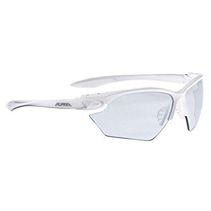 Alpina sunglasses Performance Twist Four S VL + White white Size:- by Alpina