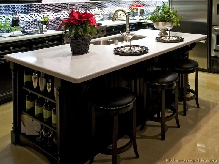 Painted Black Kitchen 144 best kitchen ideas images on pinterest | home, kitchen ideas