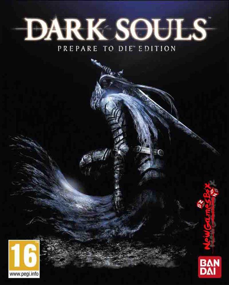 dark souls prepare to die edition-flt product key