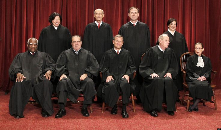 Supreme Court Rulings Loom On Affirmative Action, Gay Marriage, Voting Rights (UPDATED)