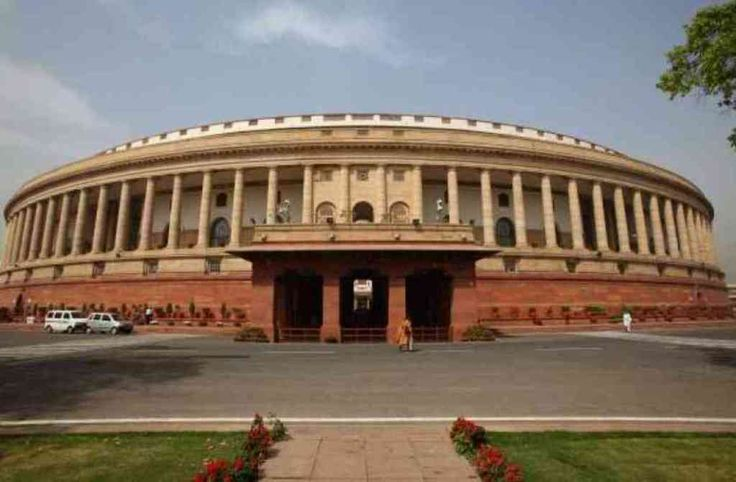 Parliament Begins After Four Days, Controversy Over Hegade's Remarks on the Rajya Sabha