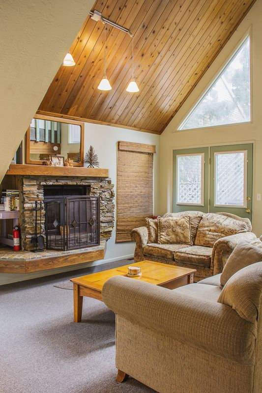 Snowbird Chalet #8   Alyeska   Accommodations   Girdwood   Vacation    Rentals   Cabins
