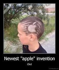 Apple Invention