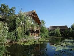 #Danube #Delta #Romania #Chilia #Mila23 #Sulina #Sfântul #Gheorghe #Tulcea The Danube Delta is perhaps the least inhabited region of temperate Europe. In the Romanian side live about 20,000 people, of which 4,600 in the port of Sulina, which gives an average density of approx. 2 inhabitants per km².