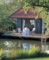 Bootshaus Mecklenburgische Seenplatte, Bootshäuser kaufen