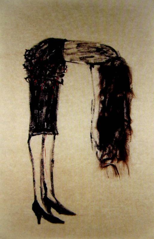Jenny Watson_This Year's Fashion