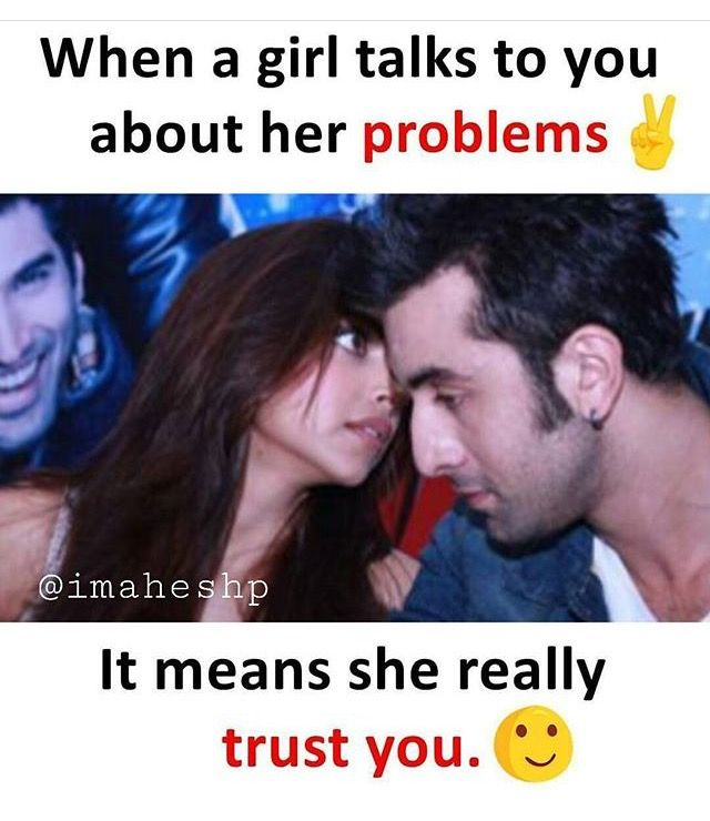 So true but one with whom I used talk broke my trust
