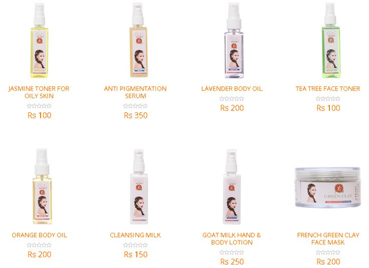 Cleos secret provides #natural essential skinwear to keep #skin supple,soft and young.
