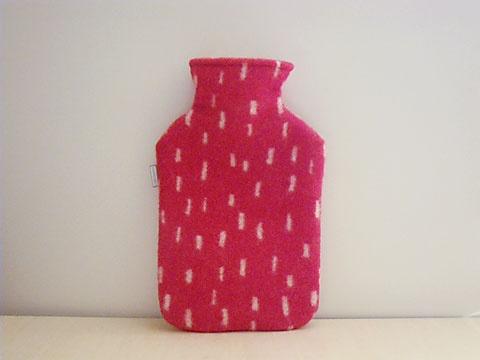 hot water bottle ++ lapuan kankurit