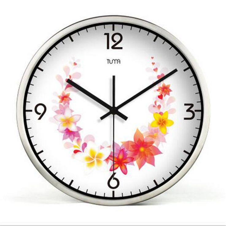Best 25 Large decorative wall clocks ideas on Pinterest Big