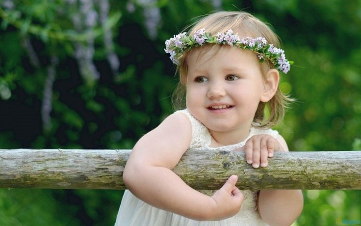 Cute & Lovely Baby Photos HD Images & Wallpapers 2017