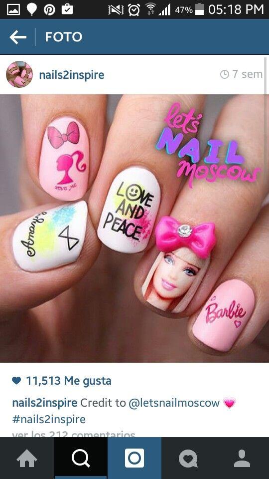 Nails*