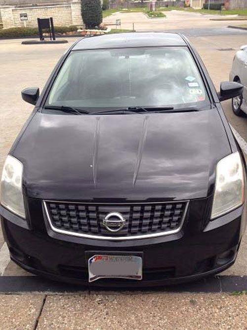 2007 Nissan Sentra - Houston, TX #8132646710 Oncedriven