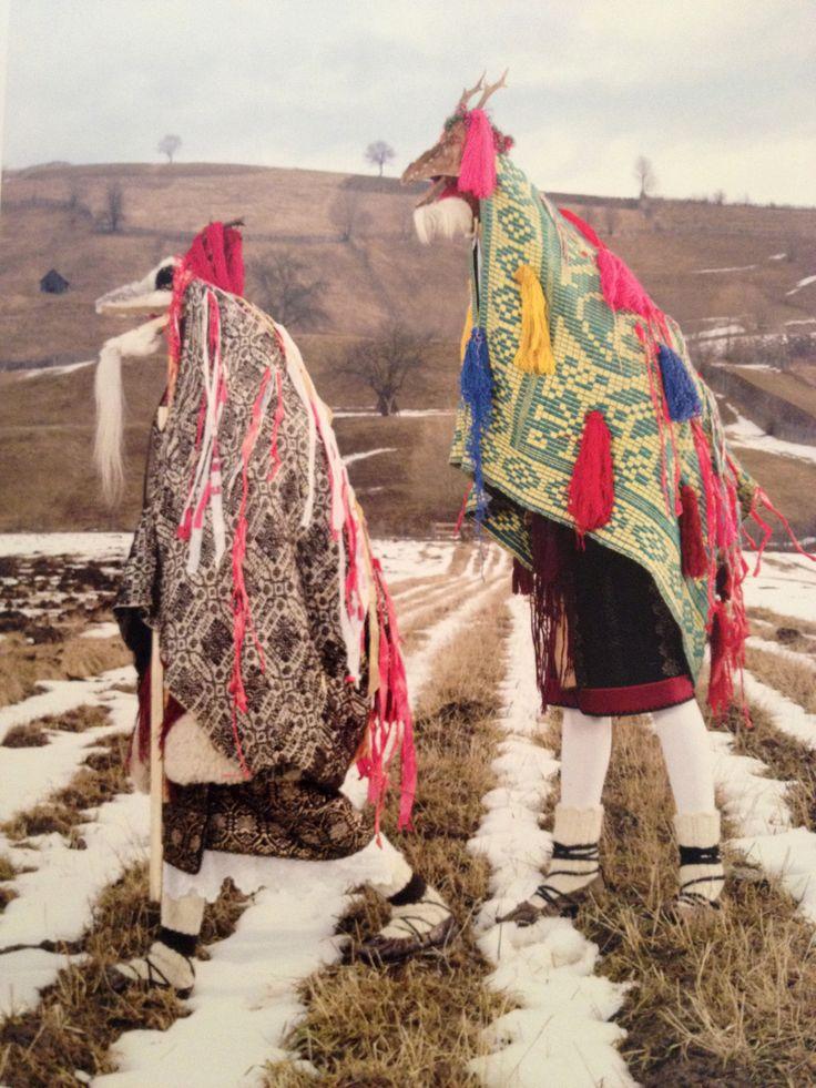 Европа языческая - Копыта коней моих предков триста лет топтали эту землю...