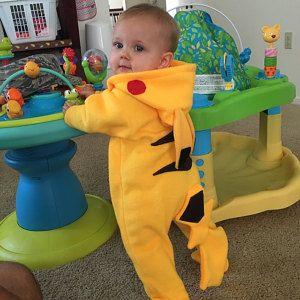 1ba0f2a2bc86 Best baby pikachu costume ideas on pinterest pikachu jpg 300x300 Baby  pikachu outfit
