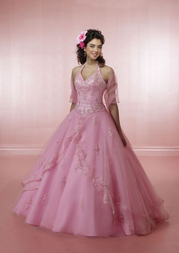 62 best Quinceanera images on Pinterest | Party wear dresses ...