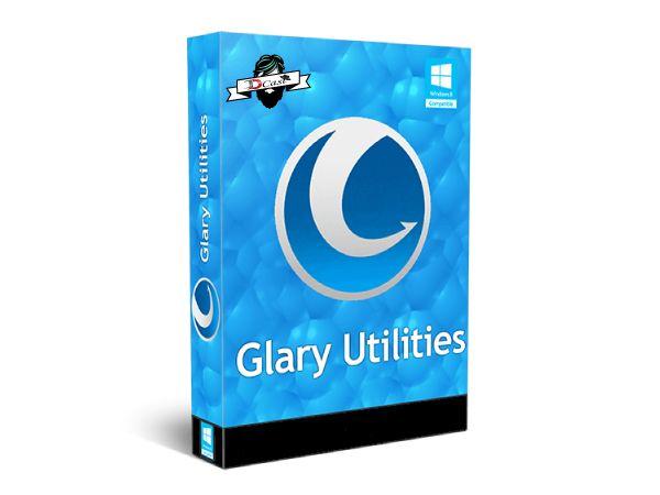 Glary Utilities Pro 5 Full ofrece una solución única con 20+ herramientas Premium para la optimización del rendimiento de la PC
