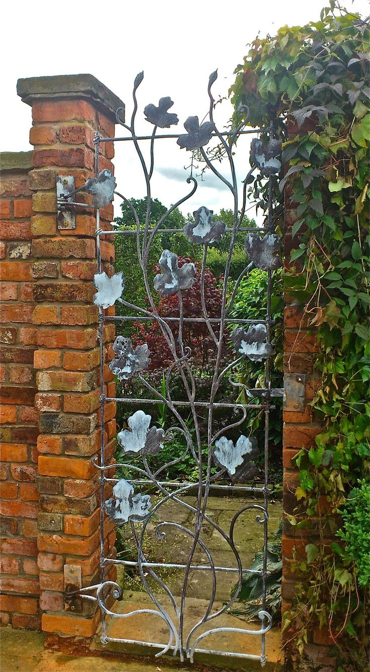 Awesome Sculpture And Garden Art , Artistic Metal Furniture And Gates   Garden And  Drive Gates