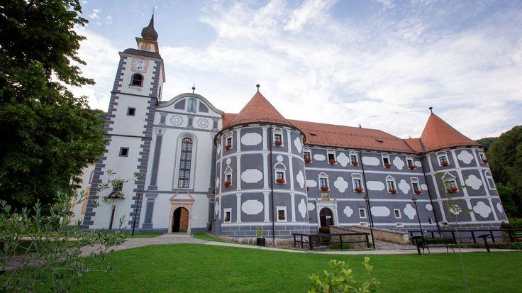 Monastery Olimje