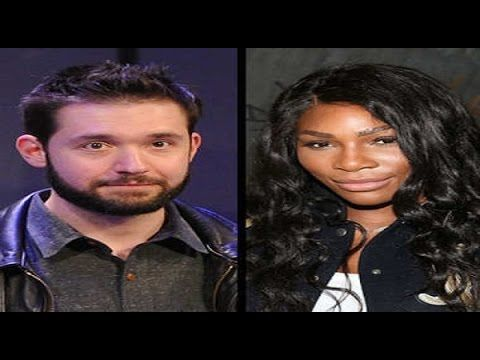 Serena Williams Marries White Man & IM UPSET ABOUT IT, Here IS WHY!