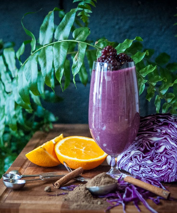 Orange Cab Smoothie Using seasonal produce is not only a fabulousway to stay environmentally friendly, it also tastes better, and has a higher…