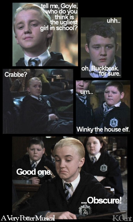 Haha! AVPMPotter Stuff, Harry Freakin, Very Potter Musical, Harry Potter Starkid, Hermione Granger, Veggie Burgers, Avpm Repin, Nerdy Things, Funny Harry Potter