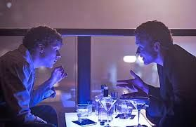 Jared and Alexander finally face off - a confrontation that blows Bailey's past wide open