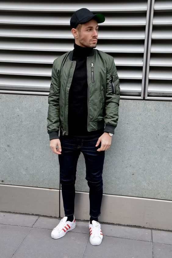 Top 10 Bomber Jackets That Scream High Fashion!