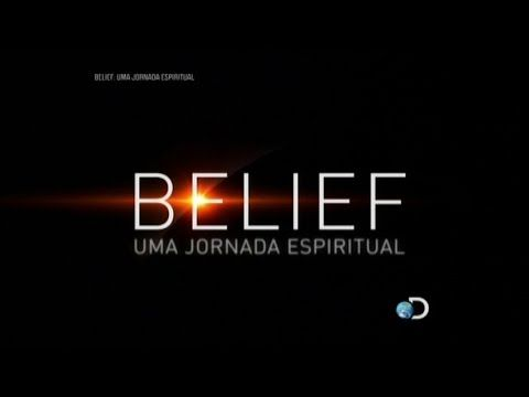 Belief 03 Questão de Fé - YouTube