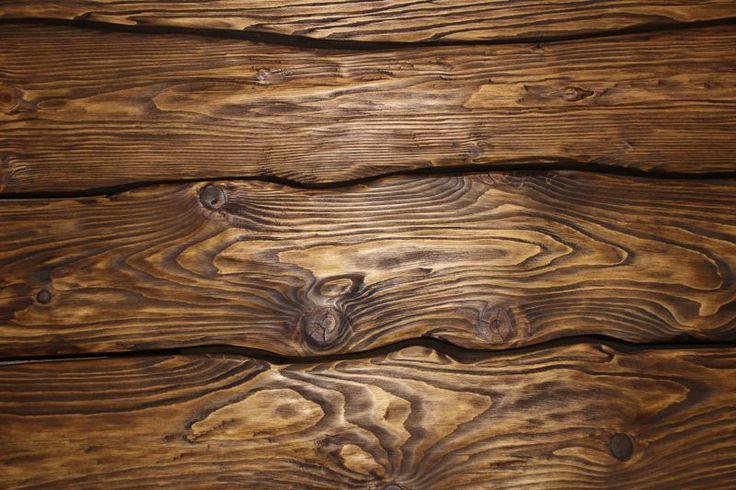 Браширование дерева по доступной цене, расценки на старение древесины в Москве